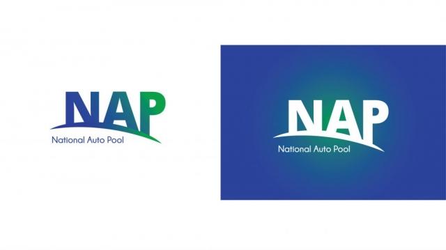 Logo Design - Auto Pool