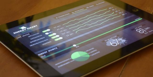 Energy Smart Mobile App
